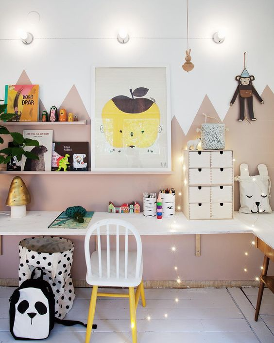 Desks For Kids Mommo Design