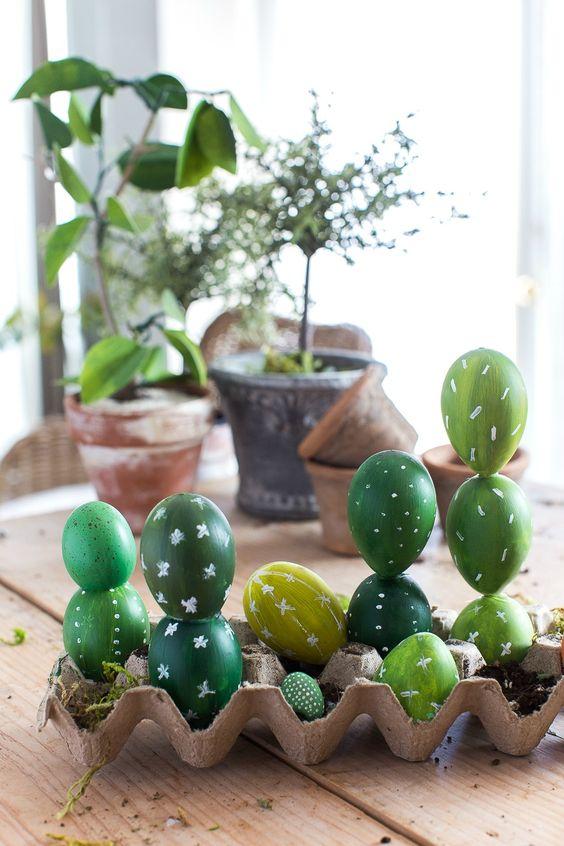 Easter Eggs Ideas Mommo Design