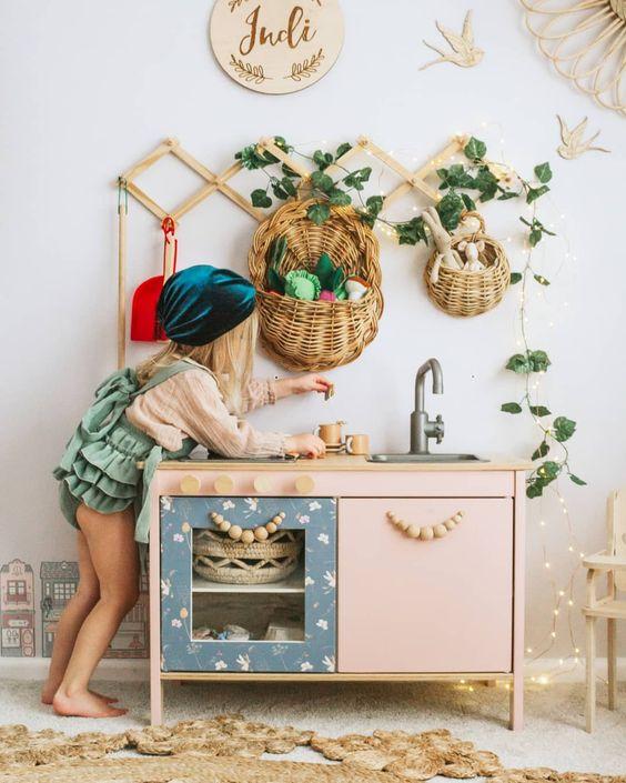 Ikea Speelkeuken 20 Inspiratie Tips Om Dit Kinderkeukentje Te Pimpen