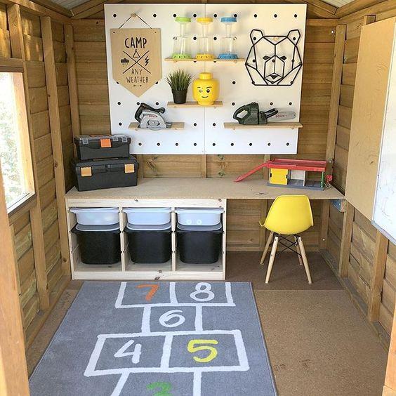 10 Ikea Trofast Hacks Mommo Design