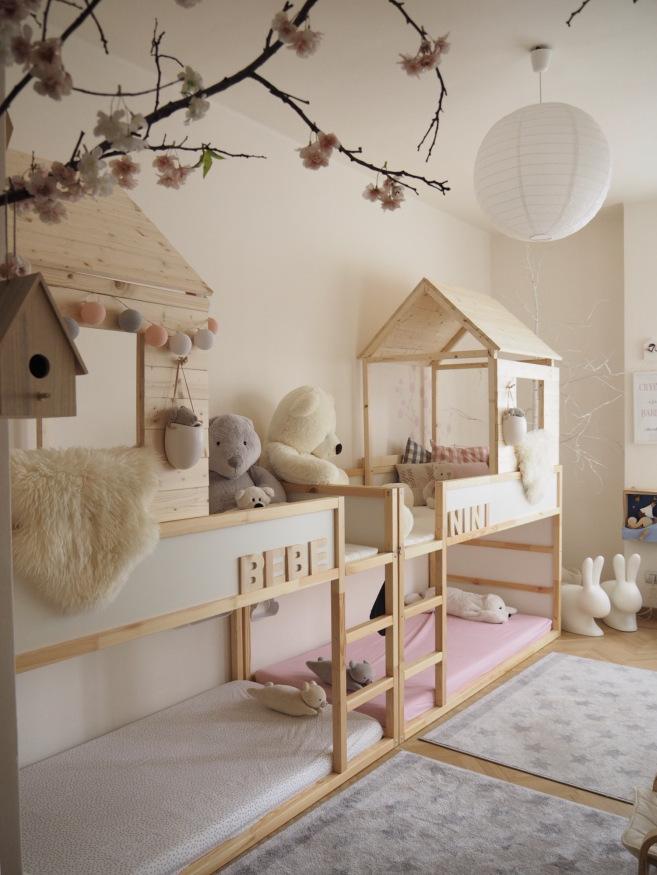 15 Ikea Kura Hacks Mommo Design