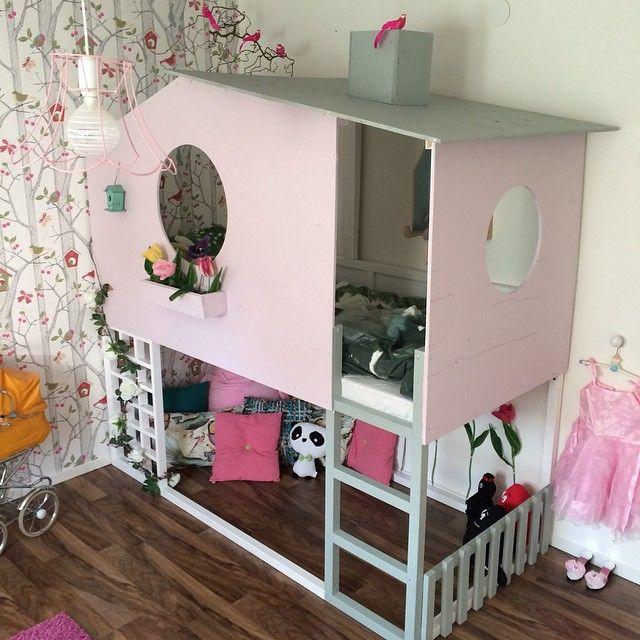 Pinkikeakurahouse