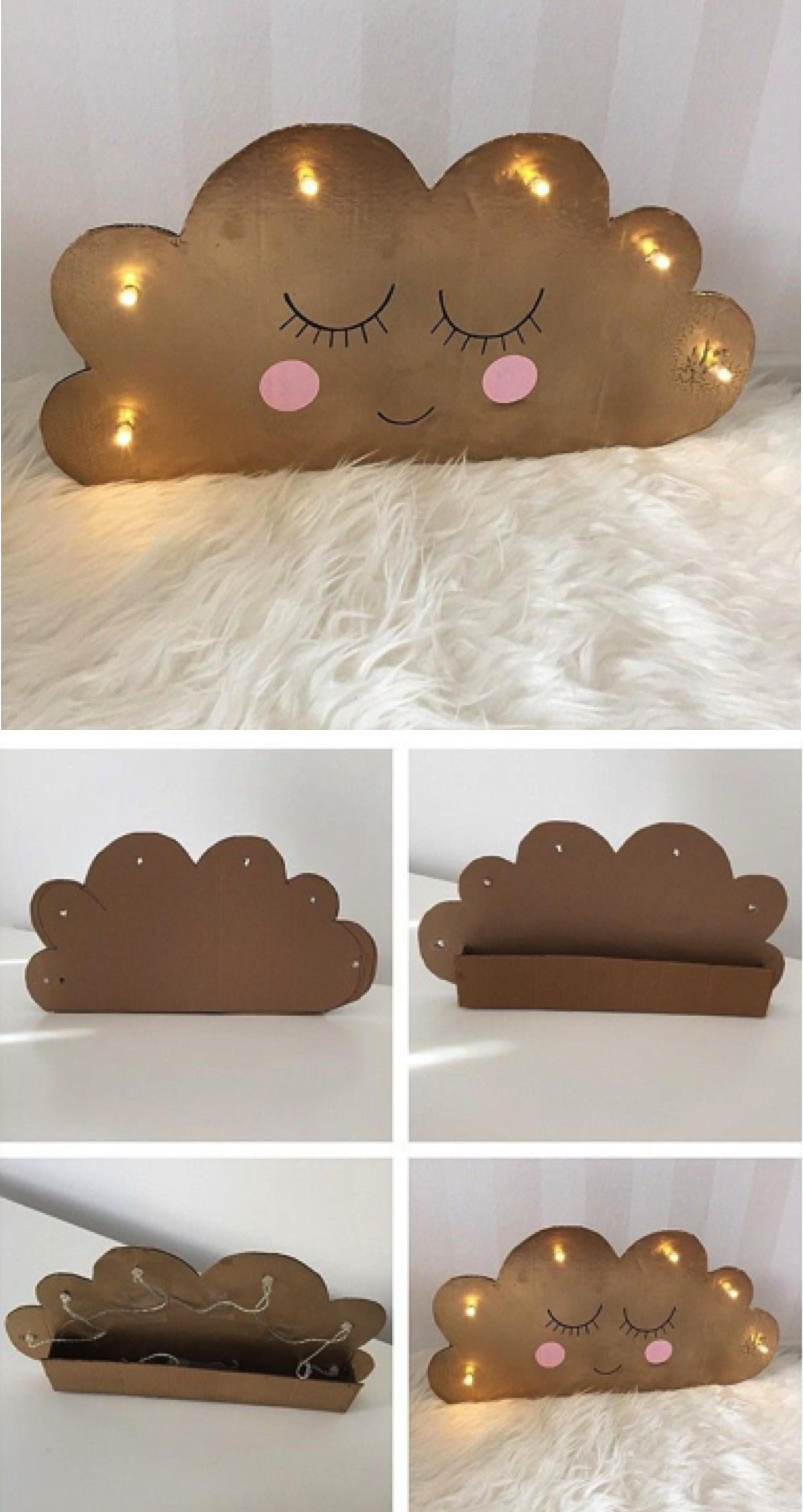 Cardboard Crafts Mommo Design