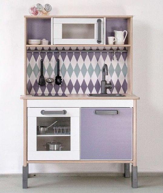 6 ikea duktig hacks mommo design. Black Bedroom Furniture Sets. Home Design Ideas