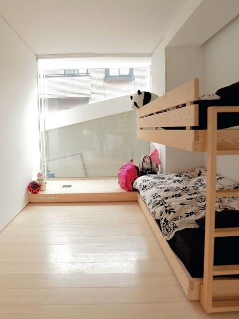 8 COOL BUNK BEDS | Mommo Design