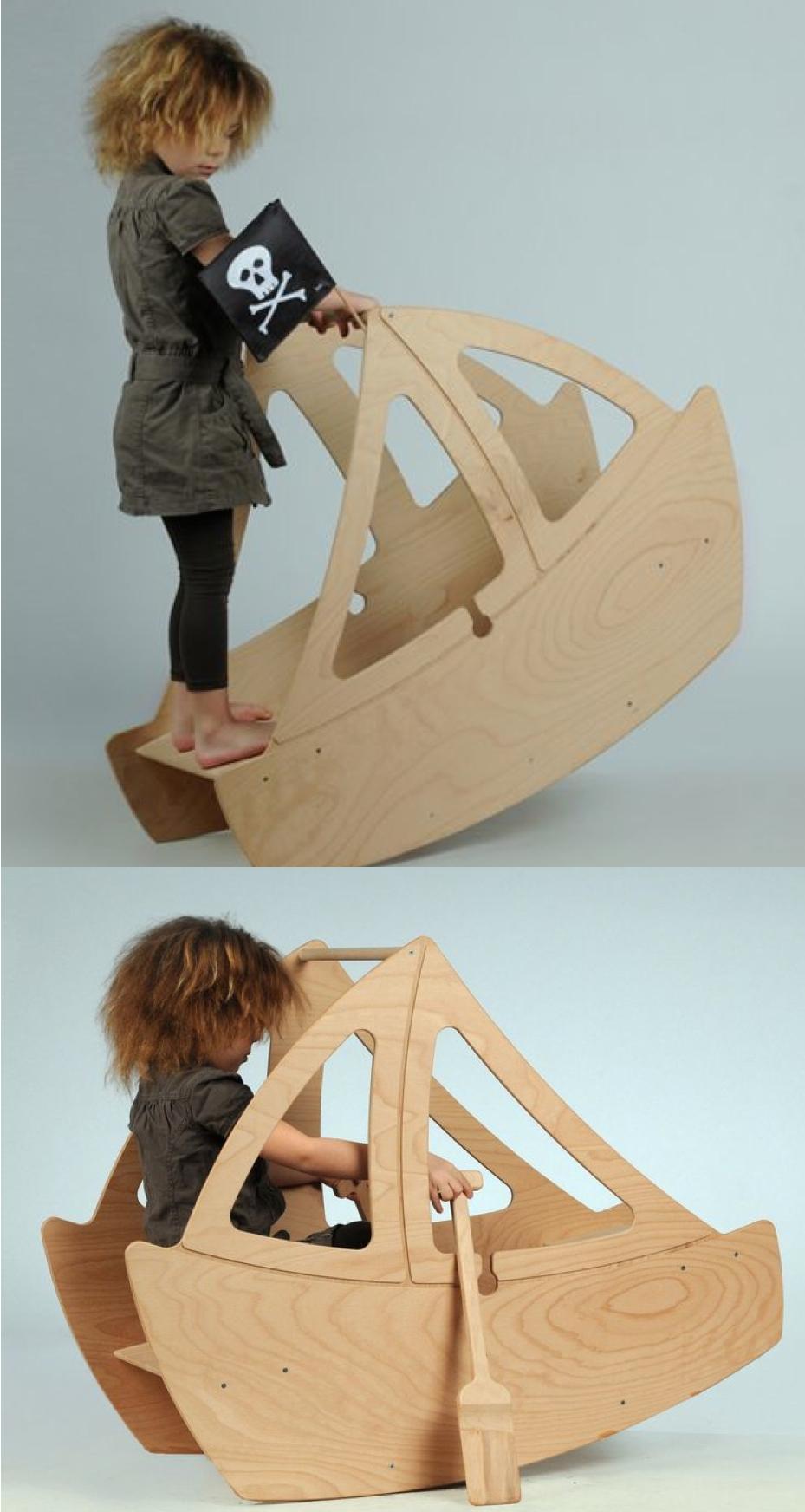 5 Amazing Rocking Toys Mommo Design