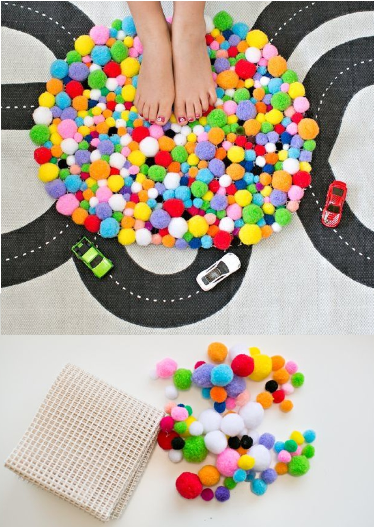 10 Diy Ideas For Kid S Room Mommo Design