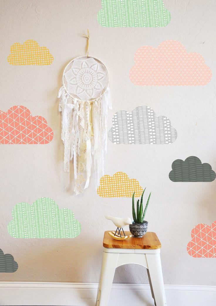 8 Diy Wallpaper Ideas Mommo Design