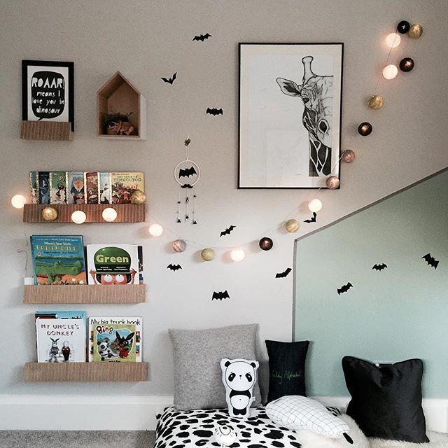10 Little Cozy Nooks Mommo Design