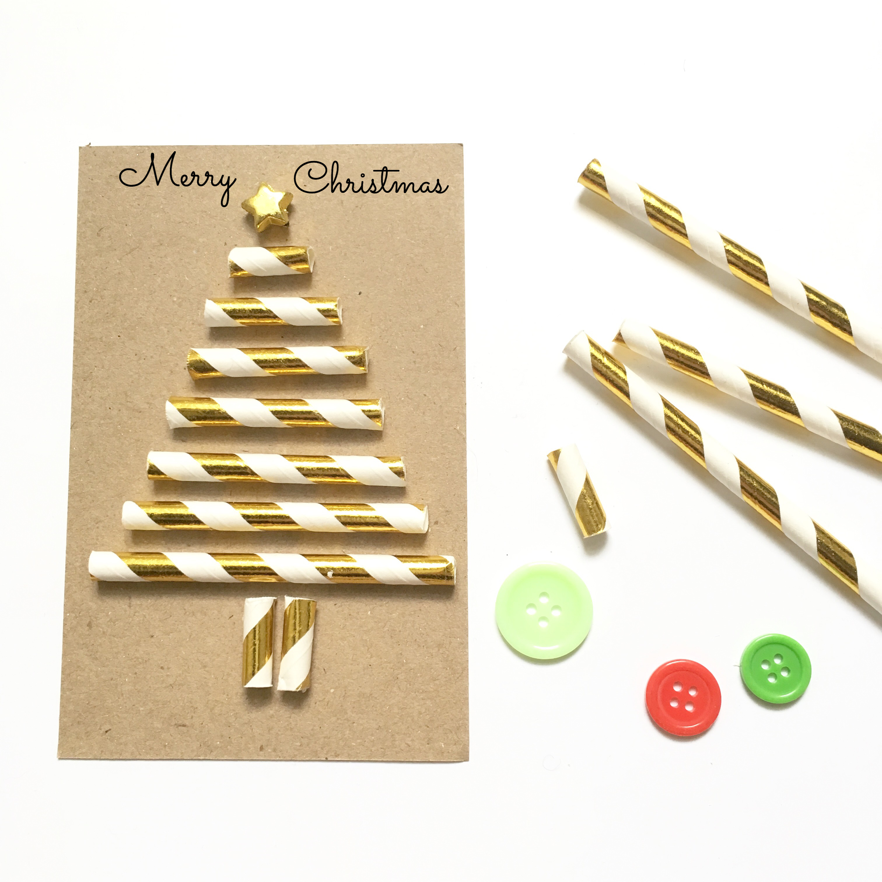 Christmas Crafts Simple Christmas Crafts Mommo Design