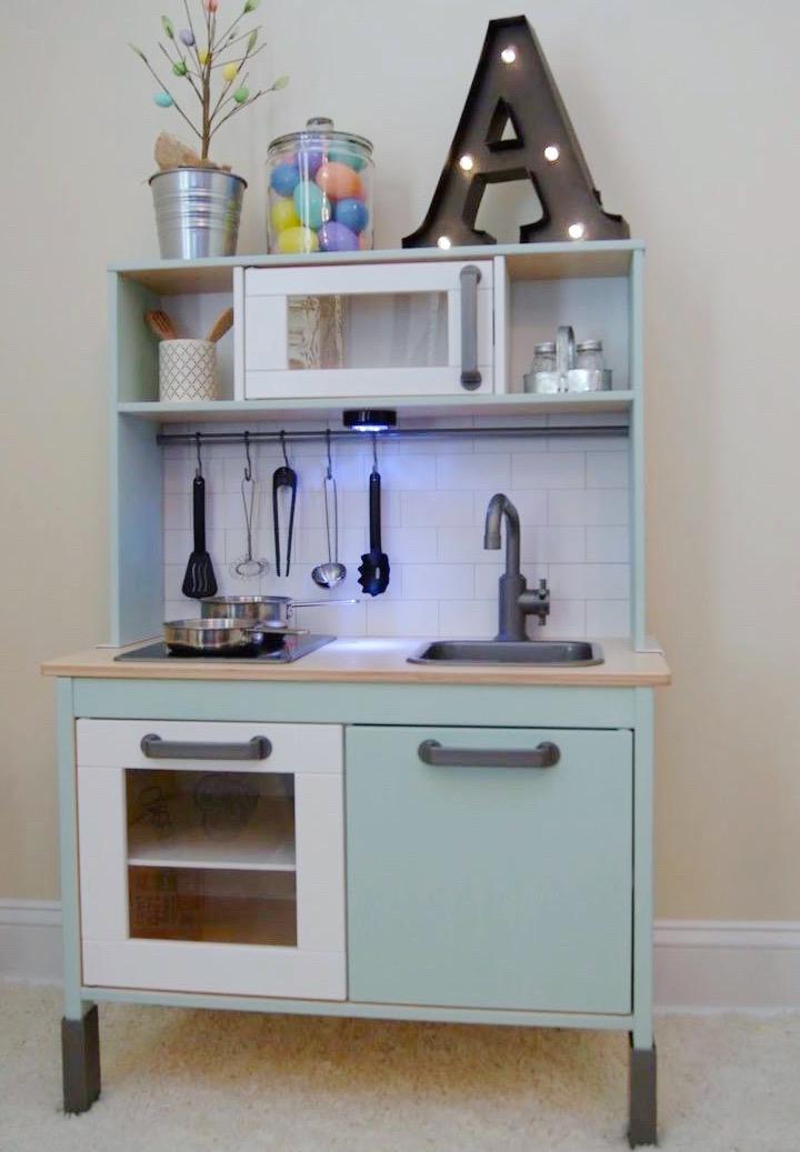 Ikea Play Kitchen Pinterest