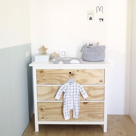 Hacks In The Nursery Mommo Design