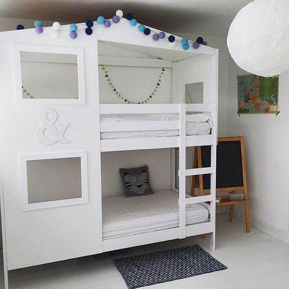 10 Ikea Hacks For Kids Mommo Design
