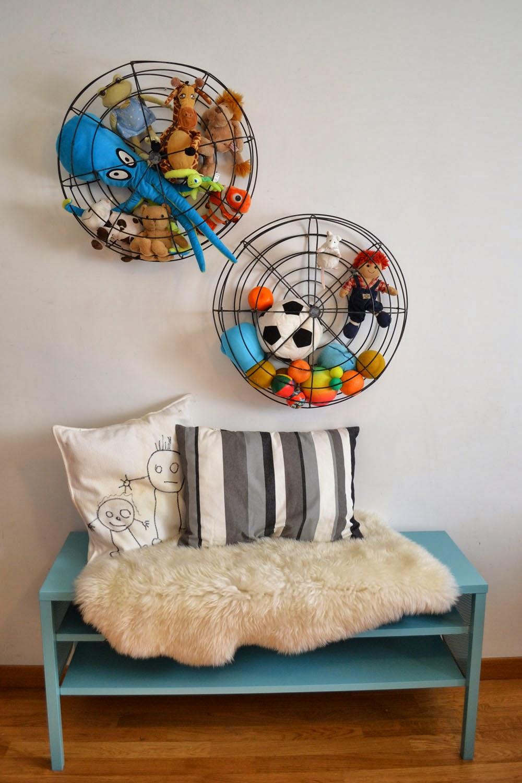 Casette per bambini ikea design casa creativa e mobili - Ikea seggioloni per bambini ...