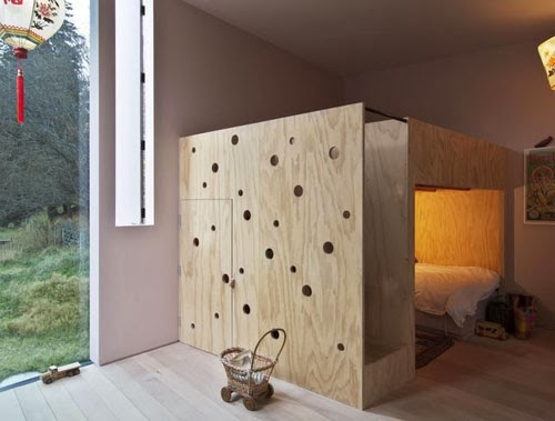 Plywood Love Mommo Design