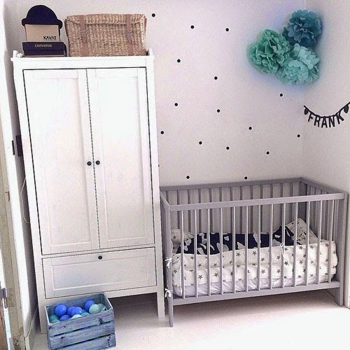 ikea hacks in the nursery mommo design