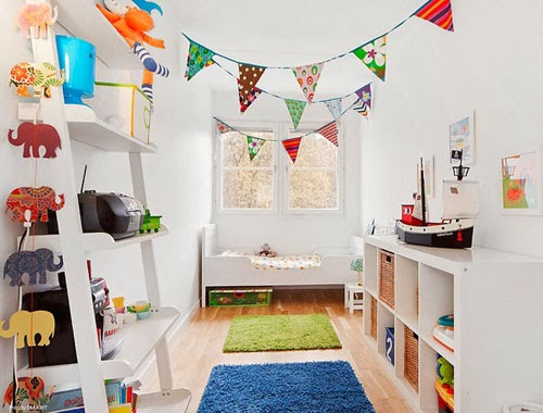 10 tiny rooms mommo design - Habitaciones infantiles de diseno ...