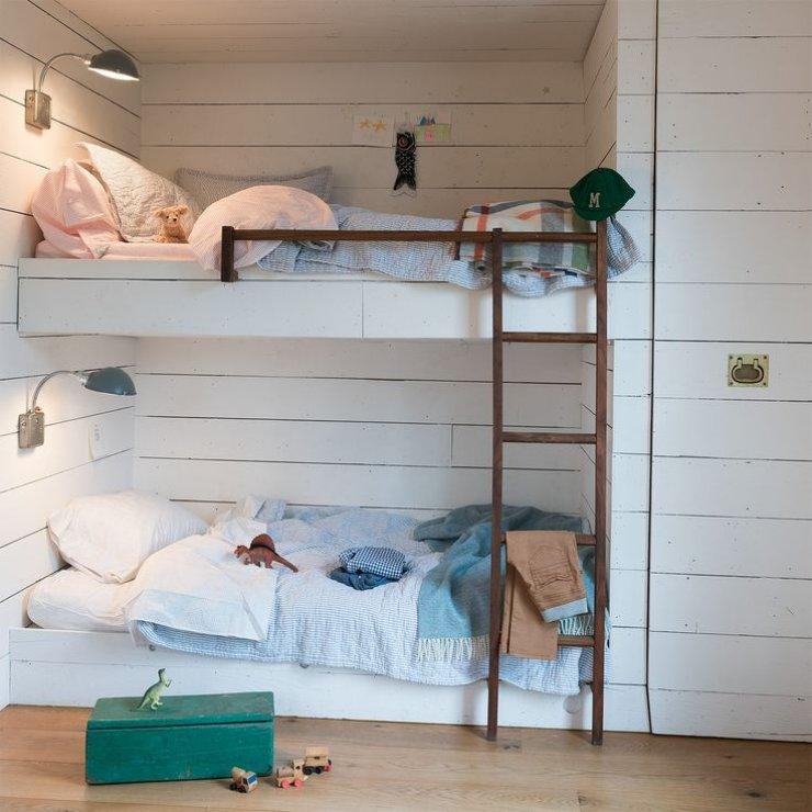 mommo design: 8 COOL BUNK BEDS & 8 COOL BUNK BEDS | Mommo Design