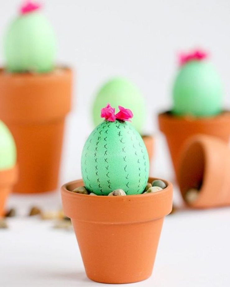 10 CUTEST EASTER EGGS CRAFTS