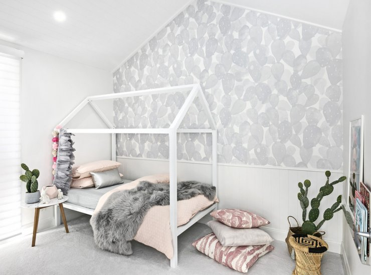 Girls Room Mommo Design