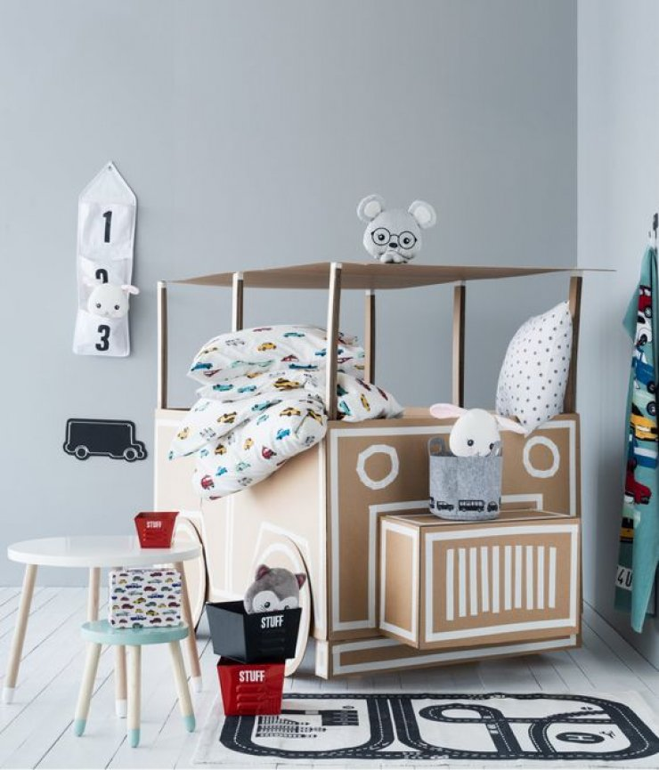 mommo design: 6 DIY CARDBOARD TOYS