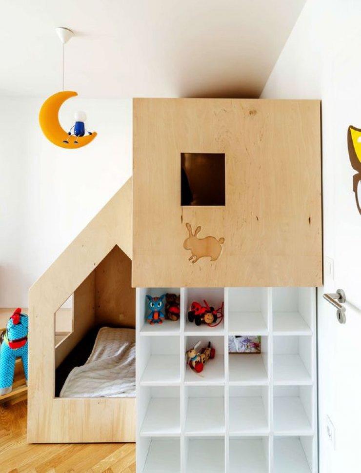 Kids Room Mommo Design