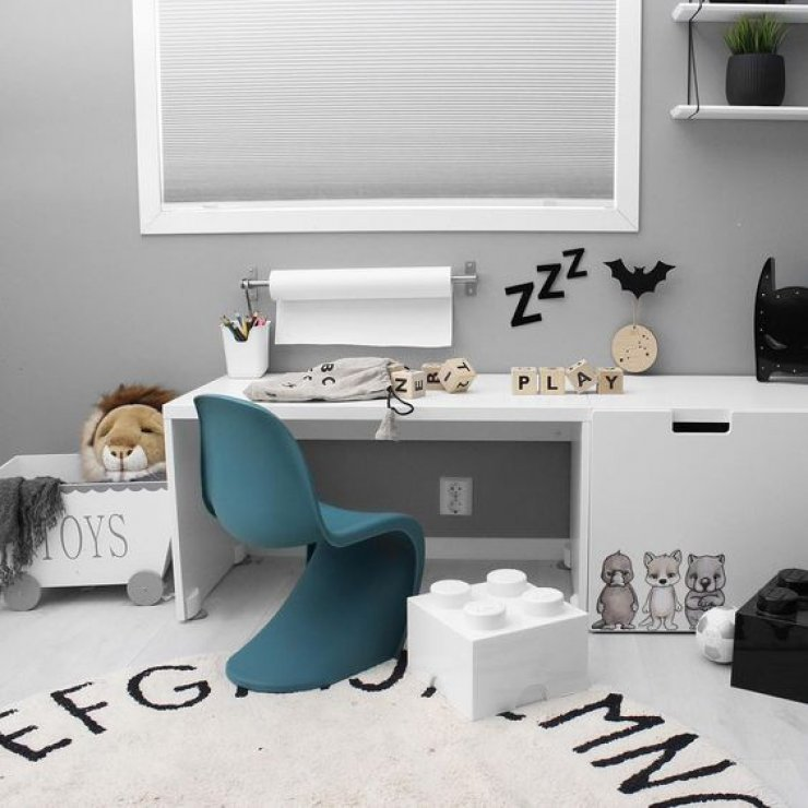 mommo design: STYLISH IKEA HACKS FOR KIDS