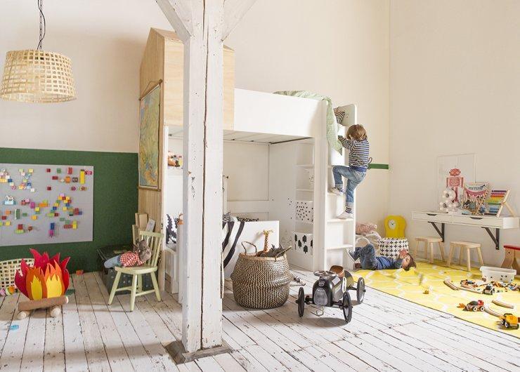 Mommo Design 10 Ikea Hacks For Kids