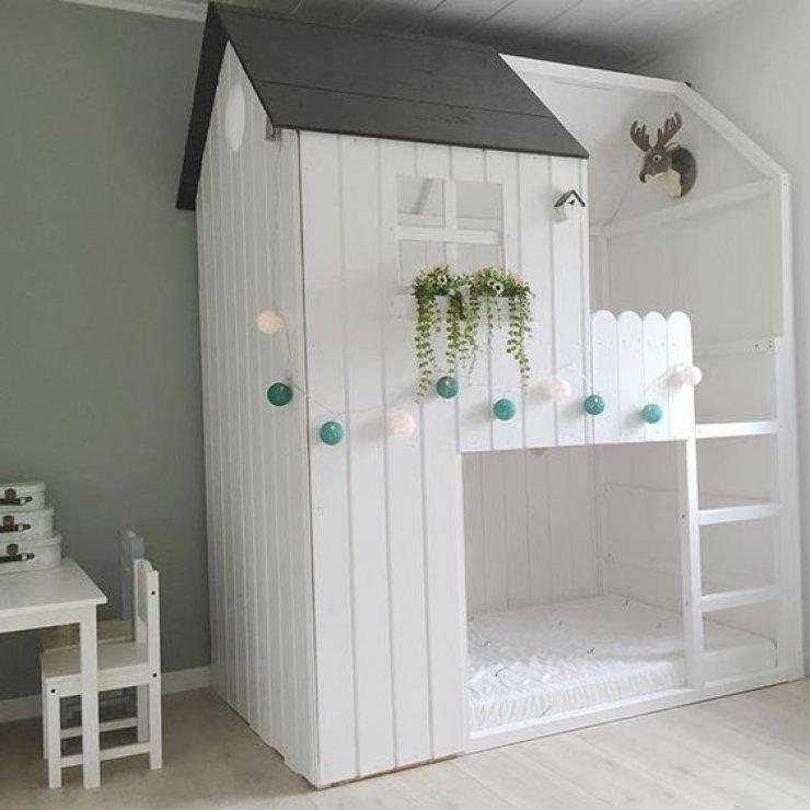 Favoriete 10 IKEA KURA HACKS | Mommo Design #YV88