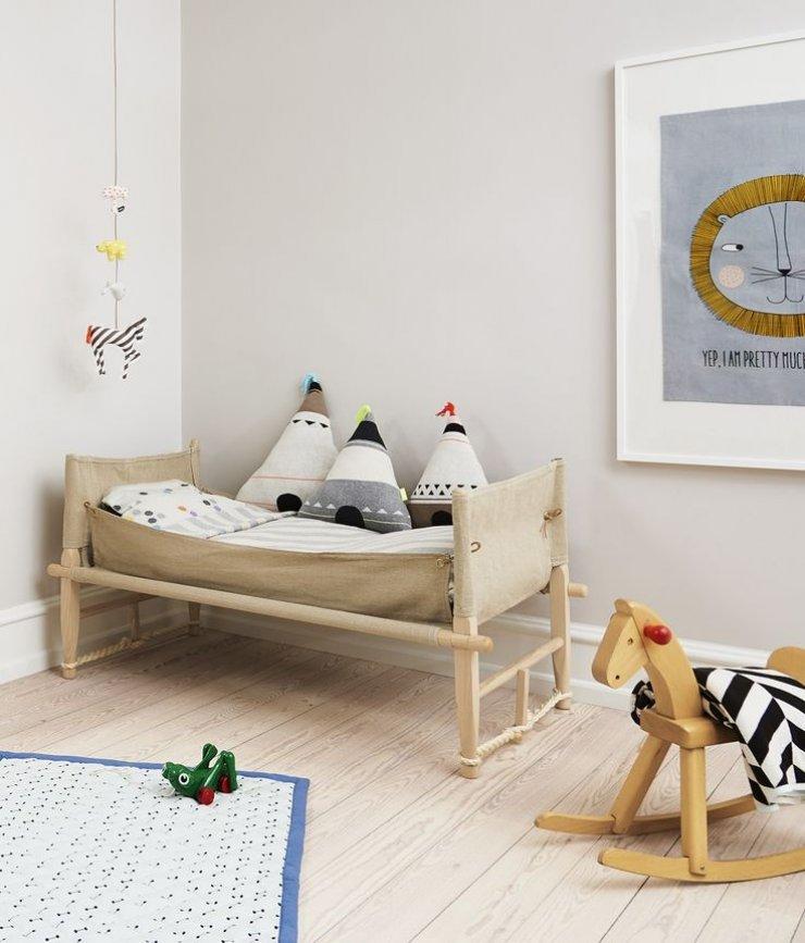 boys room | mommo design