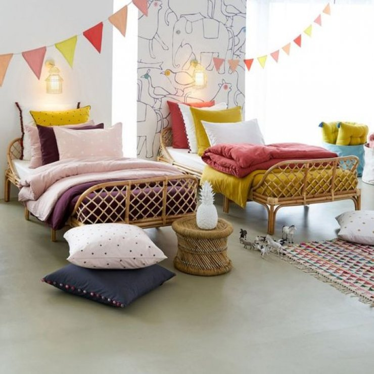 mommo design: SWEET, RATTAN DREAMS