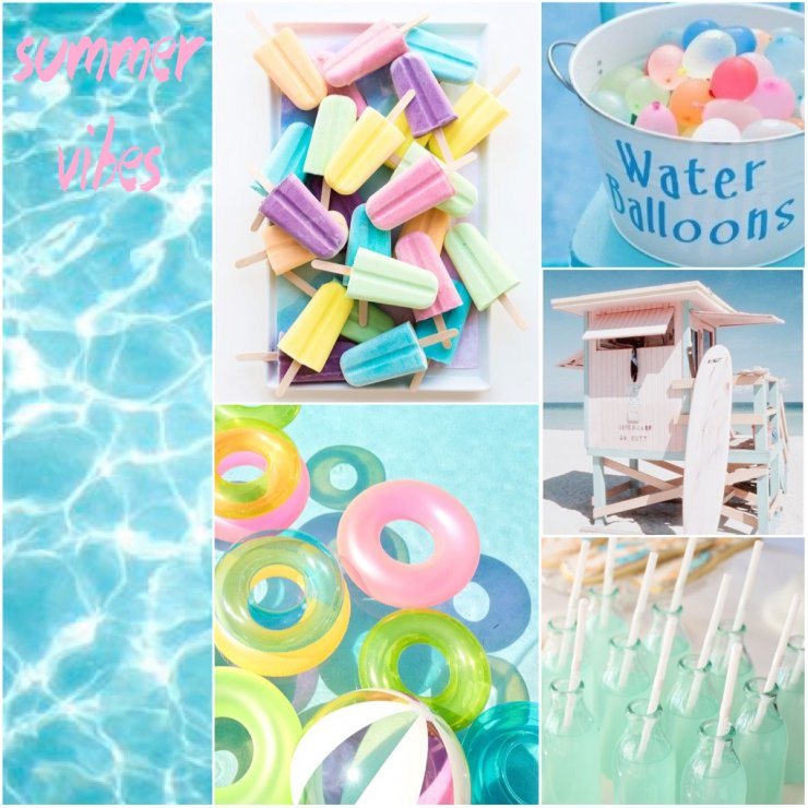 mommo design: DESIGN TIME - SUMMER VIBES