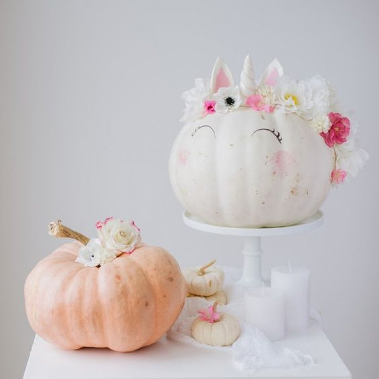 mommo design: 8 SWEET PUMPKINS