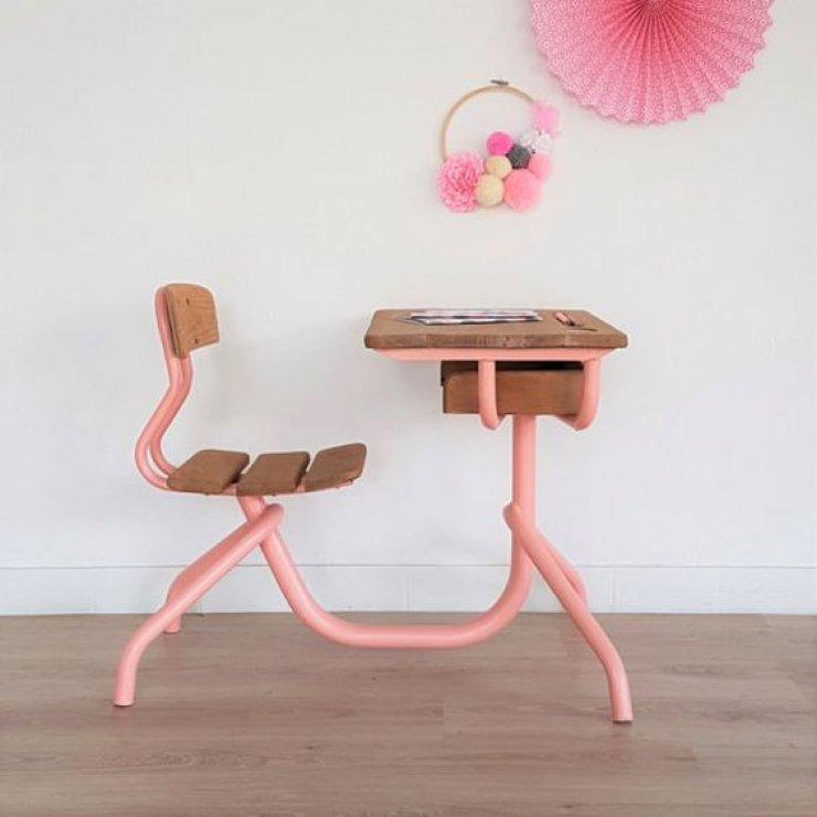 kids desk Mommo Design