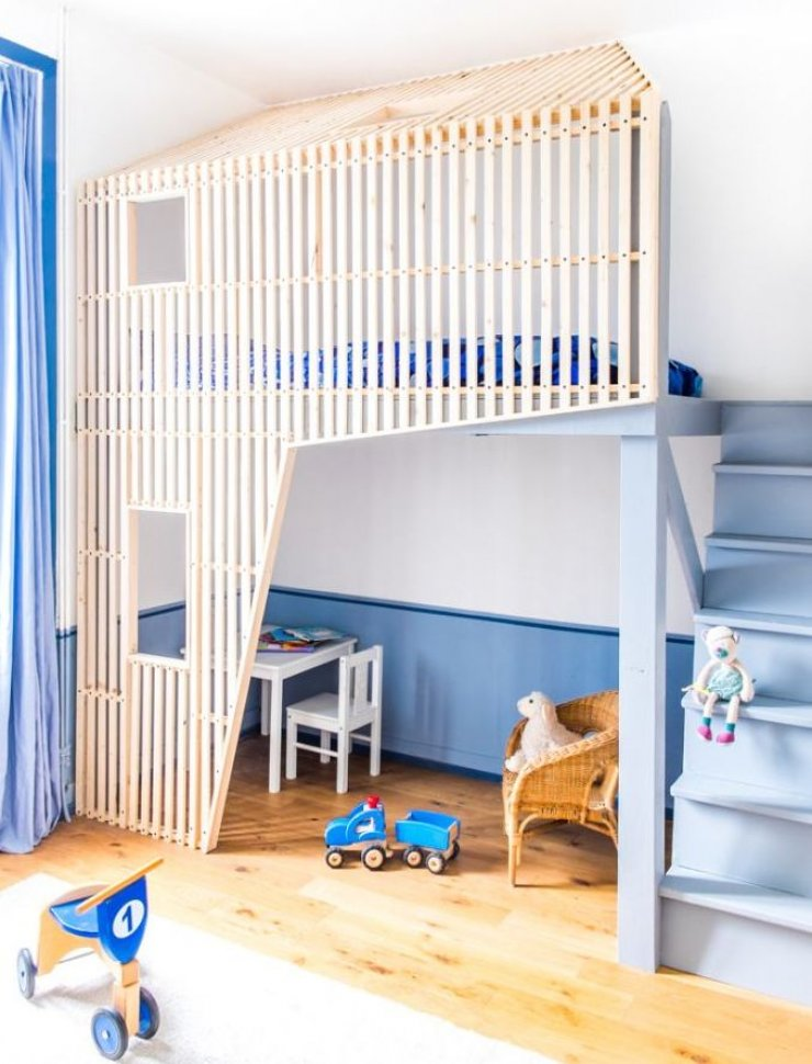 kids beds | Mommo Design