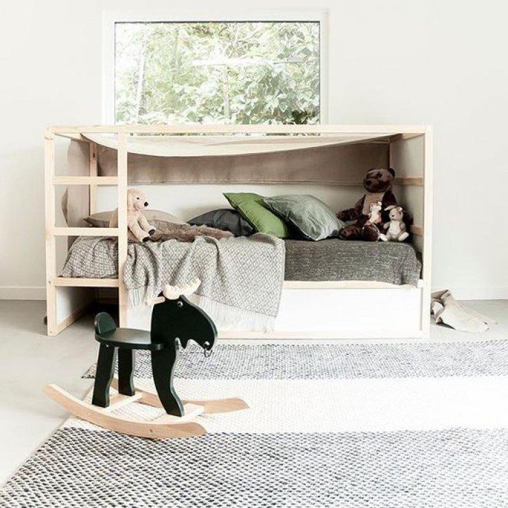 Ikea Kura Hack