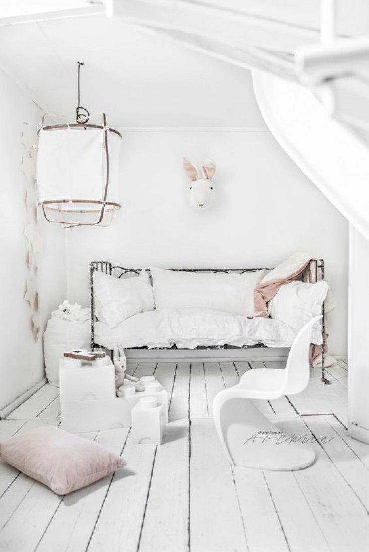 mommo design: GIRLS ROOMS