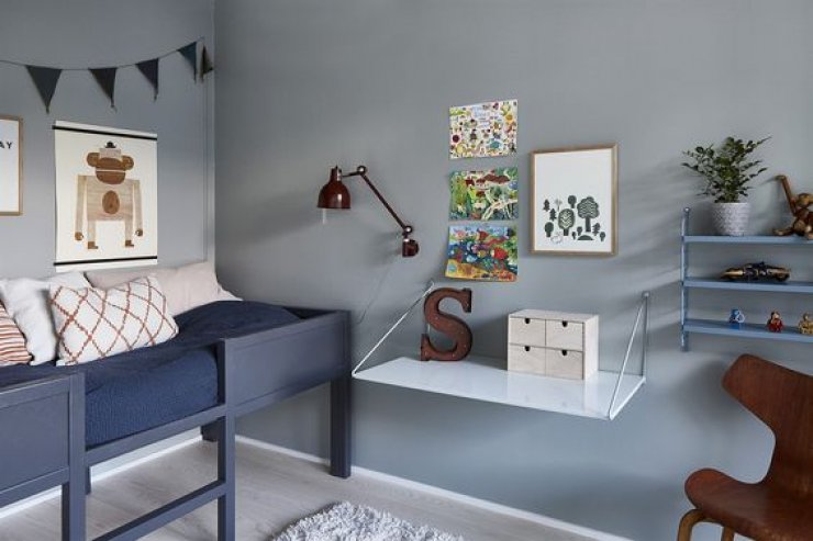 Into The Blue Mommo Design