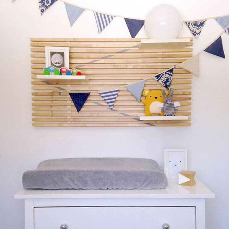 NEW IKEA HACKS