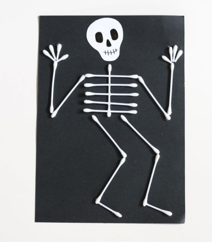 mommo design: HALLOWEEN DIY PROJECTS
