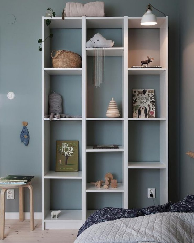 Stylish Ikea Hacks For Kids Mommo Design