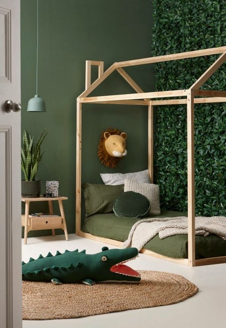 mommo design: JUNGLE FEVER