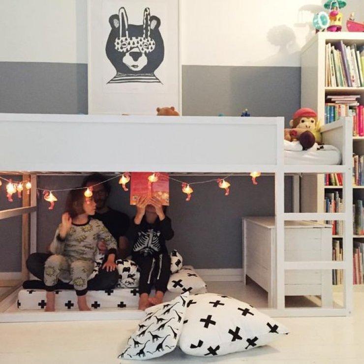 mommo design: UNDER THE KURA