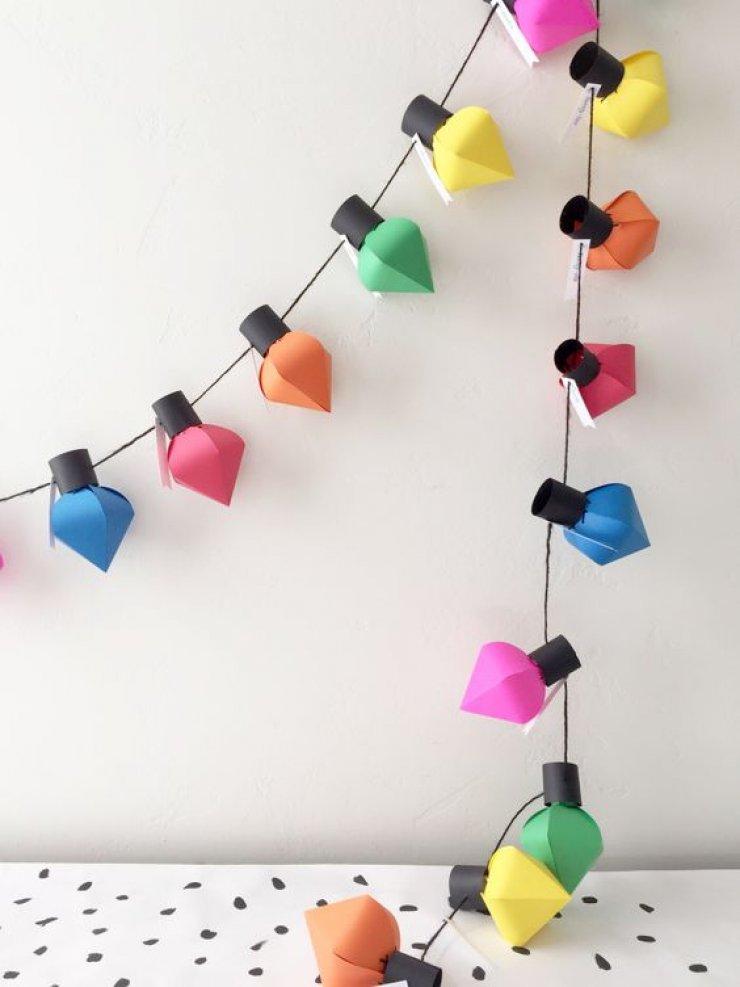 mommo design: DIY ADVENT CALENDARS