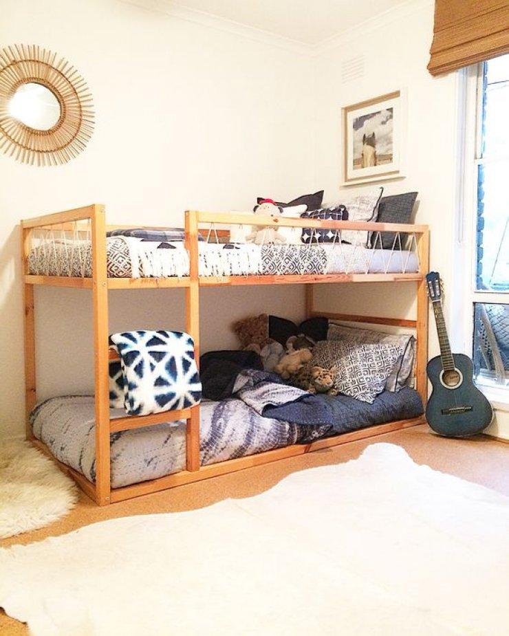 mommo design:15 IKEA KURA HACKS