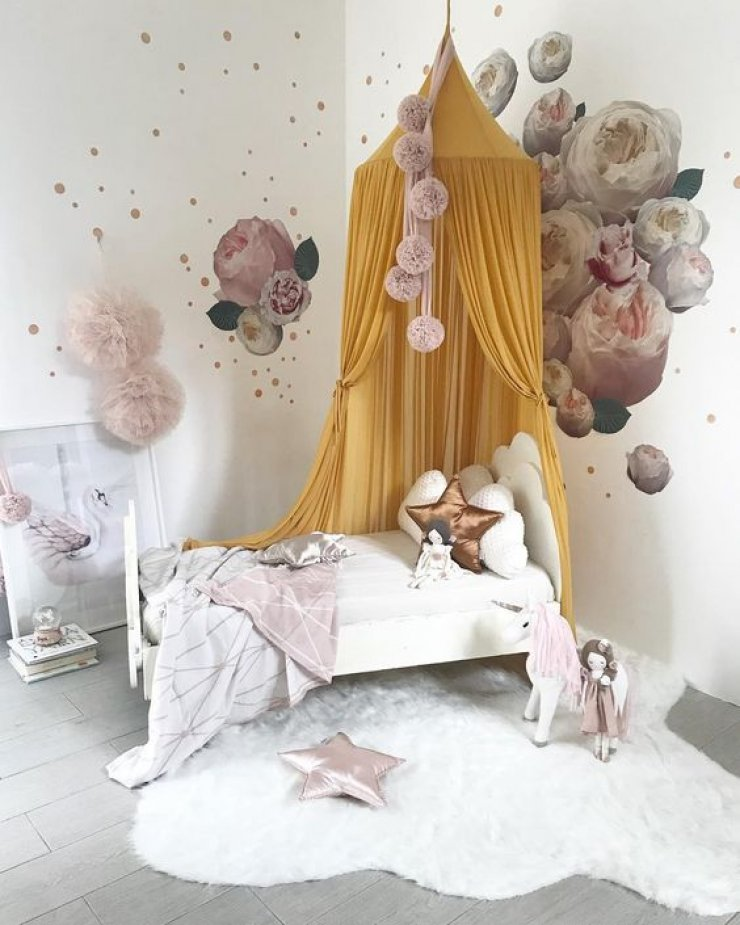 mommo design: BORN ROMANTIC
