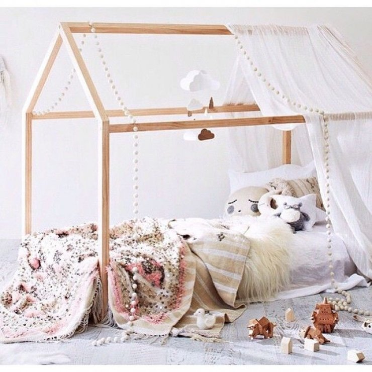 House Beds Mommo Design