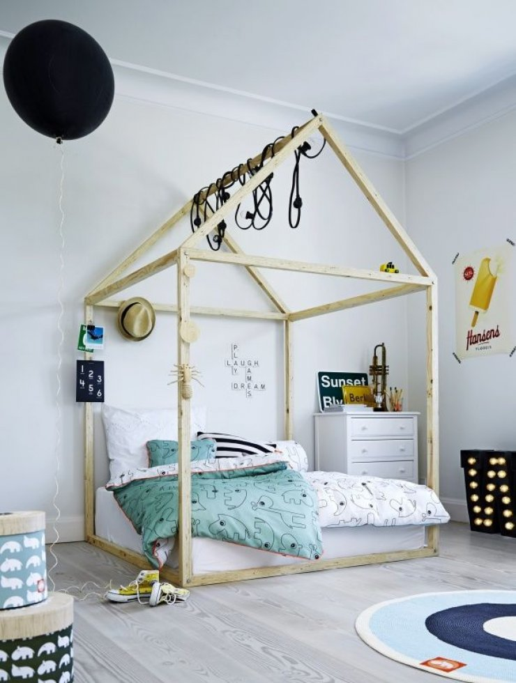 Little houses mommo design Home design sklep online
