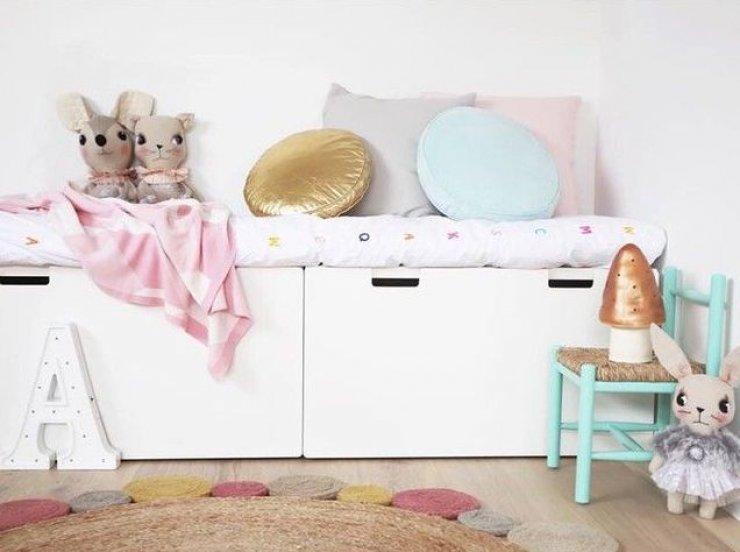 Hochbett ikea stuva  IKEA STUVA | Mommo Design
