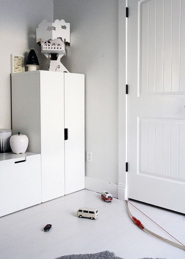 Meuble Stuva Ikea Good Meuble Rangement Jouet Coffre A